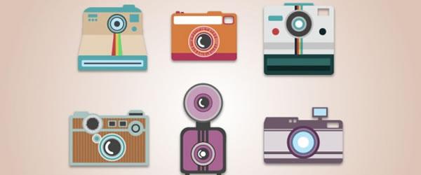 Curso Online Gratuito de Introdução à Fotografia Digital