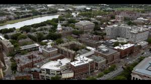 Campus Harvard