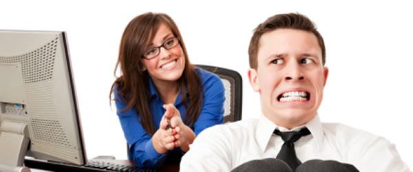 curso de como encarar uma entrevista de emprego