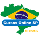 Cursos Online SP Logo
