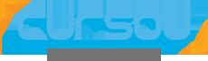 Cursou Logo