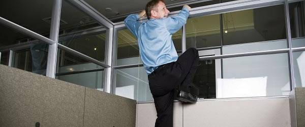 Razões profissionais para pedir demissão e buscar algo melhor