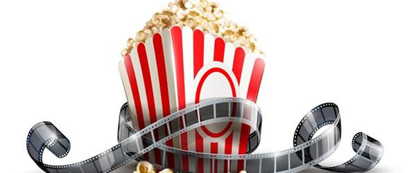 Mais de 15 mil filmes são oferecidos gratuitamente