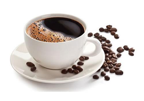 Alimentos que turbinam o cérebro - Café