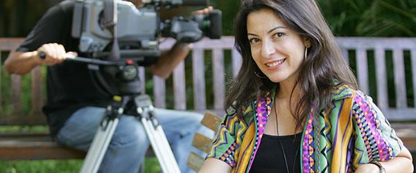 Ana Paula Padrão ministra curso online gratuito para mulheres