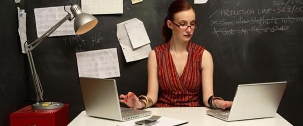 comportamentos que podem diminuir a sua produtividade no trabalho