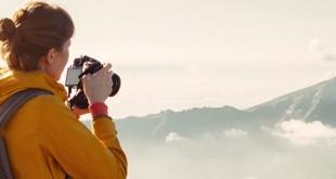 Curso online grátis de fotografia
