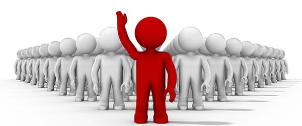 Dicas para deixar de ser chefe e se tornar líder