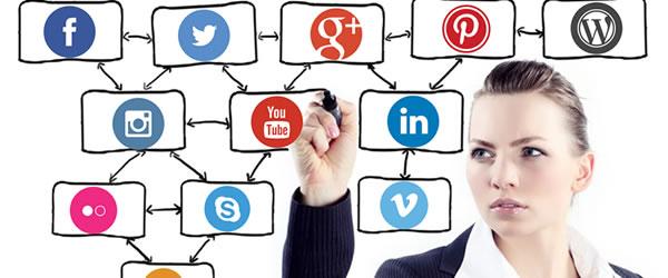 Dicas para manter um perfil nas redes sociais sem se descuidar do mercado de trabalho