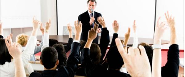 10 dicas para melhorar sua oratória