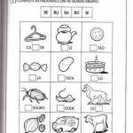 Atividades educativas - 1º ano - Fique ligado