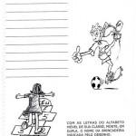 Atividades Educativas - Brincando com o Alfabeto