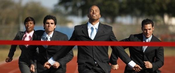 Cinco comportamentos que te levam ao sucesso profissional