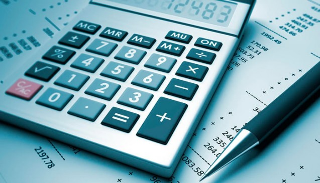 Controle financeiro de gastos