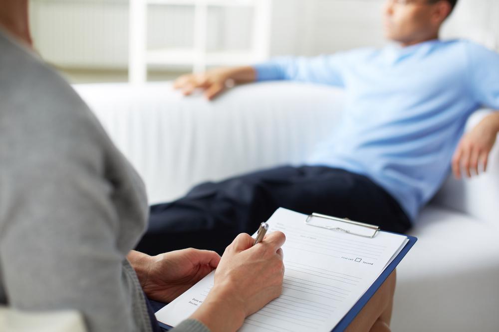 Quanto ganha um Psicologo?