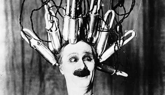 10 Cientistas malucos que entraram para história