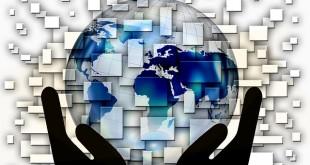 As características da Globalização