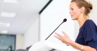 Curso Grátis de como falar em público e oratória