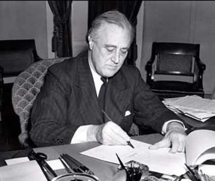 A Crise de 1929 e o New Deal