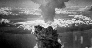 Bombas Atômicas de Hiroshima e Nagasaki