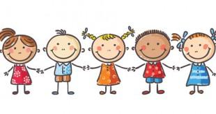 Atividades dia das Crianças