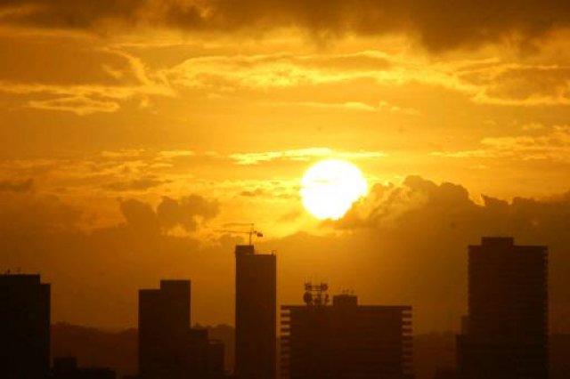 O Clima Nas Cidades: Inversão Térmica e Ilhas De Calor