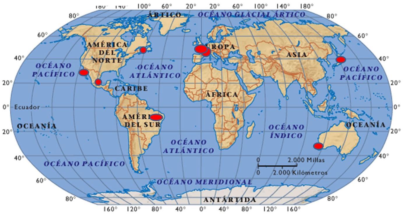 The best: definicion de latitude y longitud yahoo dating