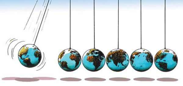 Geopolítica da Nova Ordem Mundial