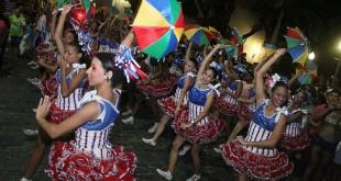 Manifestações Culturais da Região Nordeste