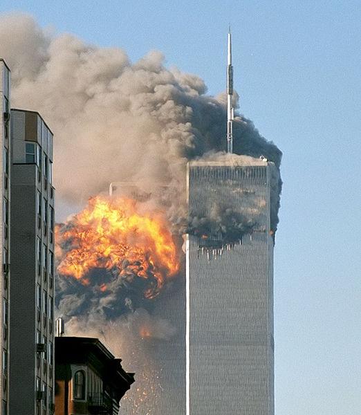 Ataque World Trade Center