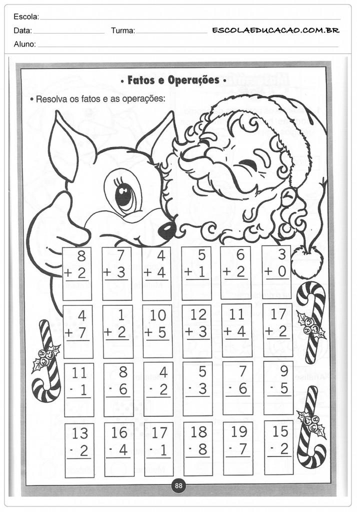 Educação matemática o raciocinio lógico matemático na educação infantil 8