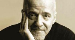 Escritor Paulo Coelho cria Projeto para liberar download gratuito dos seus livros