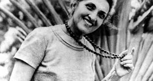 Dez poemas de Cecília Meireles