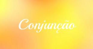 Conjunção