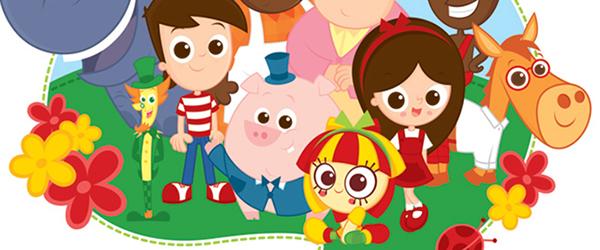 Atividades Para O Dia Do Livro Infantil Para Imprimir