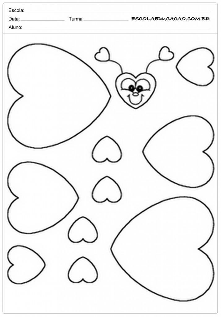 Molde de Borboleta - 35