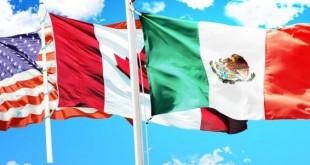 NAFTA: Bloco Econômico da América do Norte