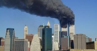 Os Ataques Terroristas de 11 de setembro