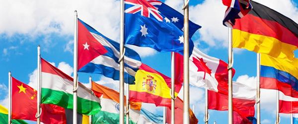 Sobre o curso de Relações Internacionais