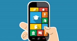 Cinco Aplicativos de celular para ganhar dinheiro