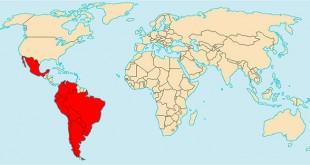 A América Latina