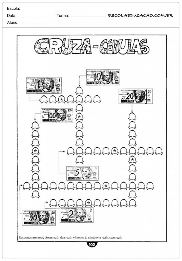 Cruza-Cédulas