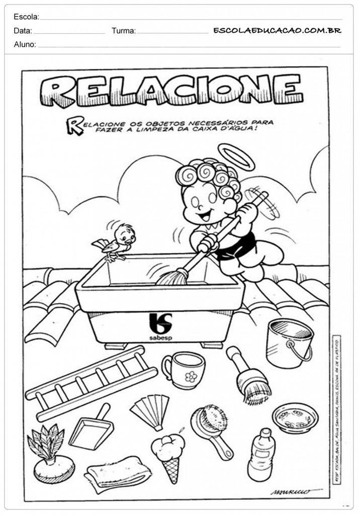Relacione