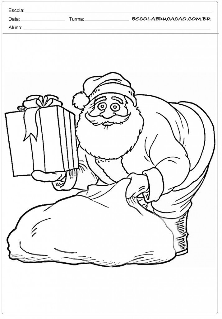 Surpresa de Natal