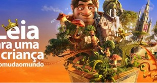 Projeto Itaú disponibiliza livros infantis gratuitamente