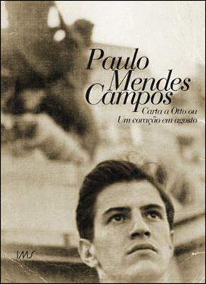 Livro de Paulo Mendes Campos