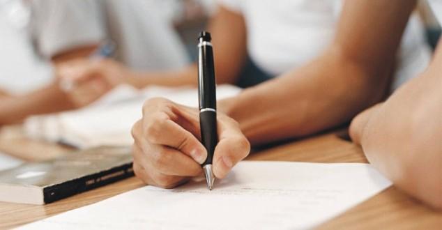Os dez erros mais cometidos em redações