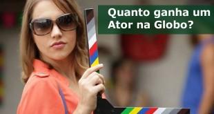 Os Salários das Estrelas da Rede Globo
