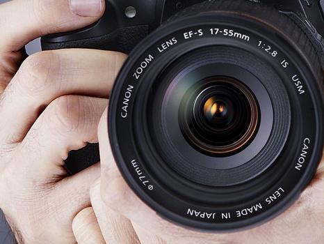 Salário de um Fotógrafo