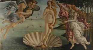 Nascimento de Vênus